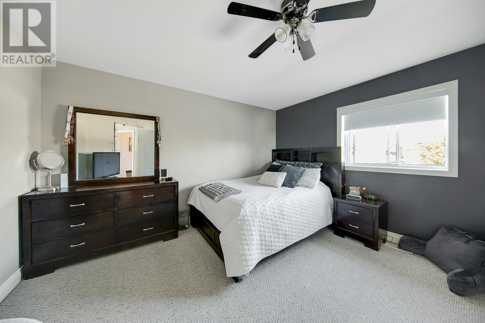 1368 Emma Street - Bedroom