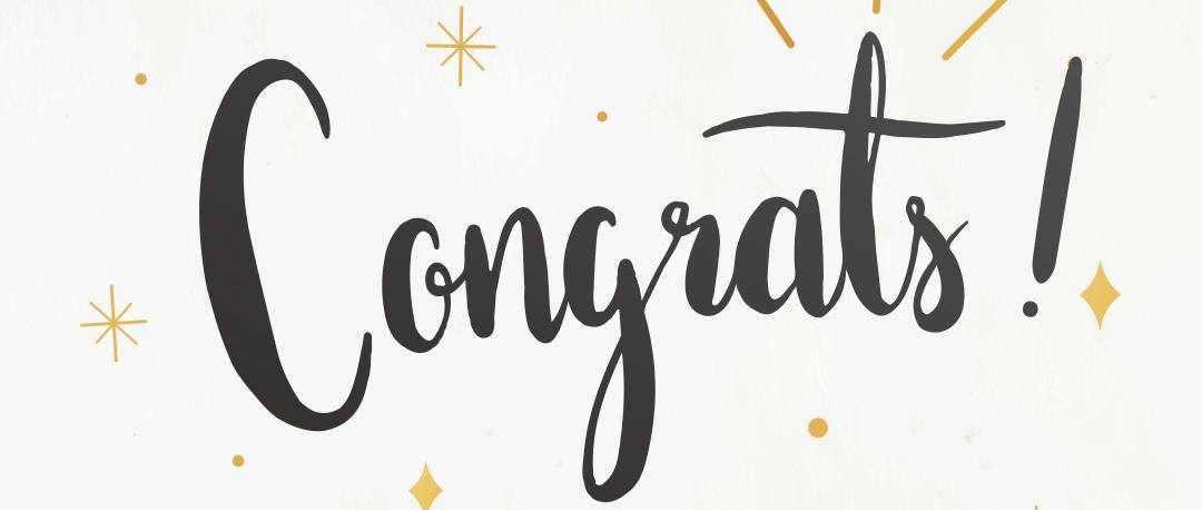 Congratulations to the Homesense Gift Card Winner!